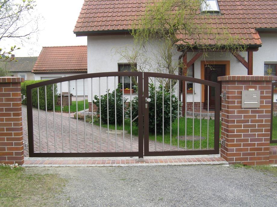 Türen tore  Metallbau Schulze in Sonnewalde - Türen und Tore